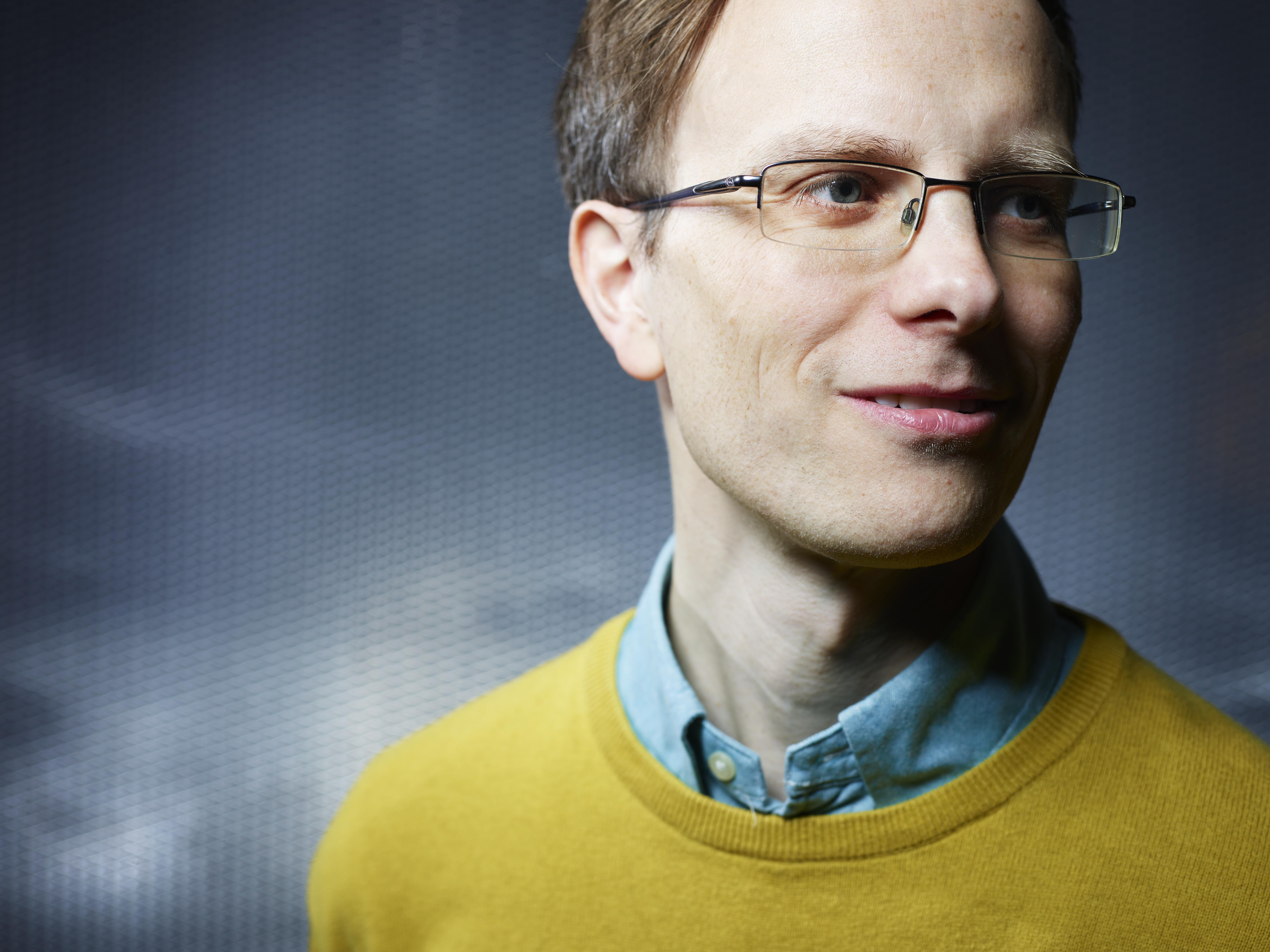 Philipp Rüttgers