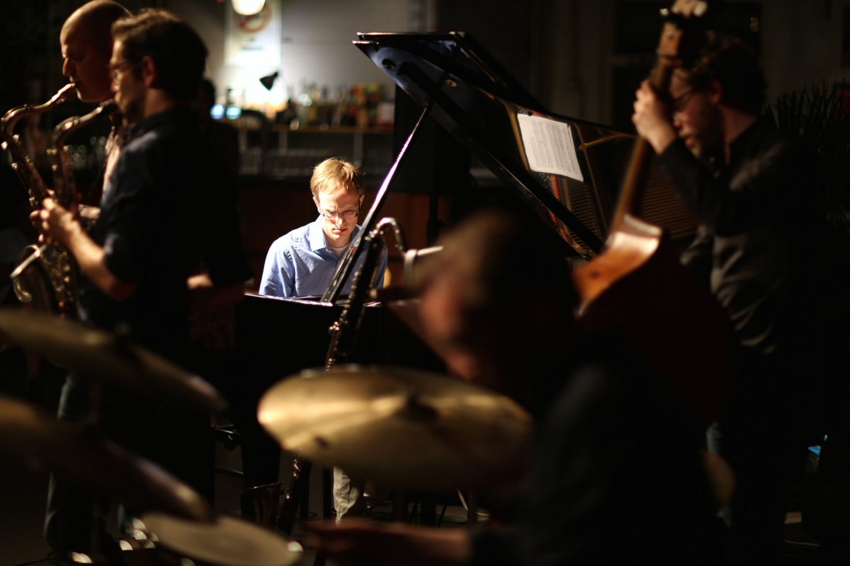 Phil's Music Laboratory