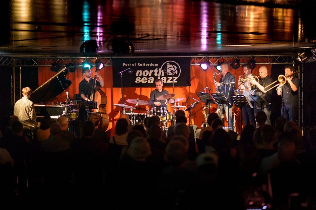 North Sea Jazz 2016